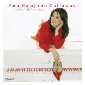 Ann Hampton Callaway
