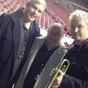 Bobby Colomby & Chris Botti