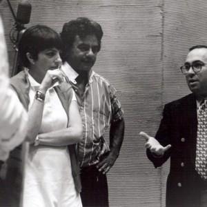 Liza Minnelli & Johnny Mathis
