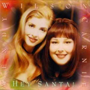 Carnie & Wendy Wilson