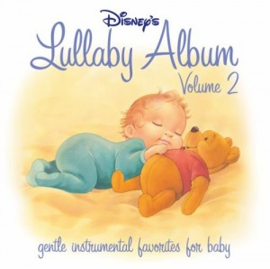 Disney's Lullaby Album Volume 2