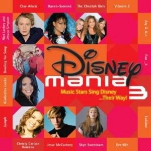 Disney Mania 3