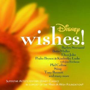 Disney Wishes!