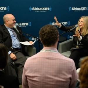 w/ Barbra Streisand