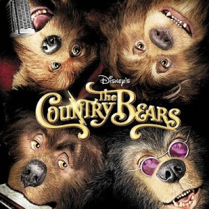 Disney's The Country Bears