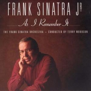 Frank Sinatra, Jr.