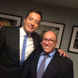 w/ Jimmy Fallon