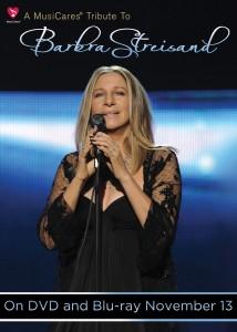 MusiCares Tribute: Barbra Streisand