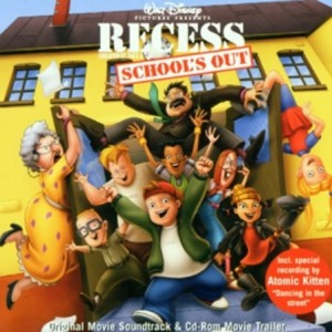 Disney's Recess: School's Out