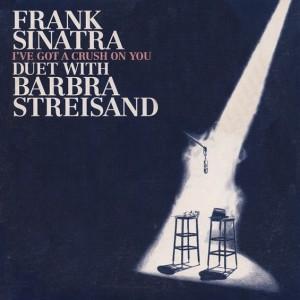 Frank Sinatra & Barbra Streisand