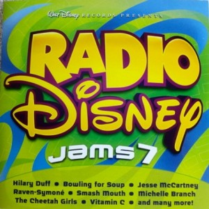 Radio Disney Jams 7