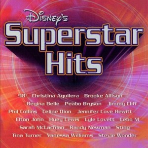 Disney's Superstar Hits