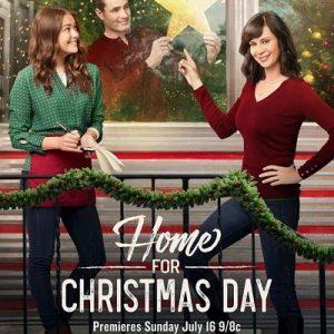 Home For Christmas Day (Hallmark)