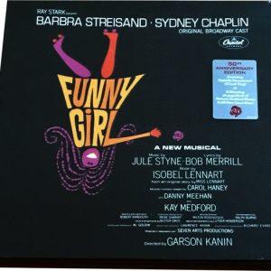 Funny Girl (Original Broadway Cast album Anniversary box-set)