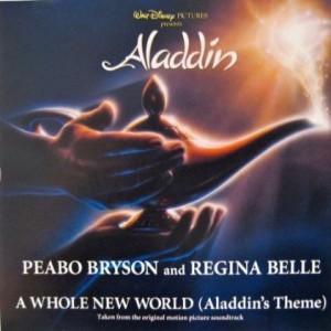 Peabo Bryson & Regina Bell