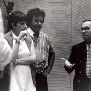 Liza Minnelli & Johnny Mathis