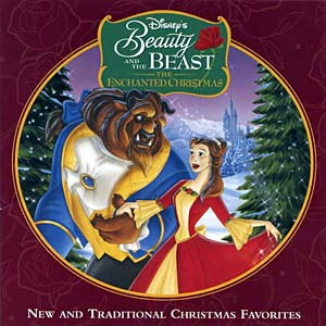 Beauty and the Beast-The Enchanted Christmas