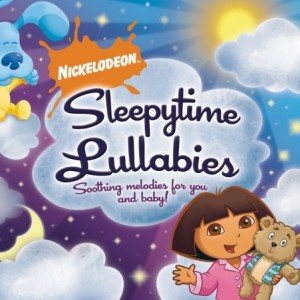 Nickelodeon Sleepytime Lullabies