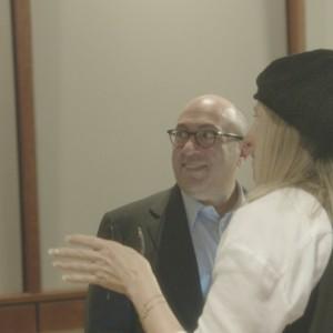 w/ Michael Bublé & Barbra Streisand