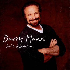 Barry Mann