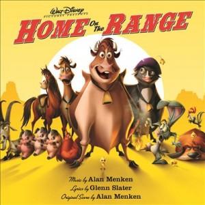 Walt Disney's Home On The Range