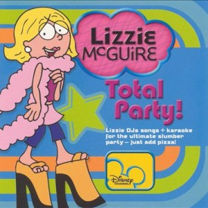 Lizzie McGuire Total Party!