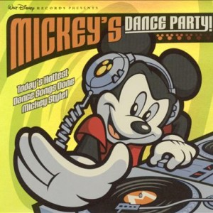 Mickey's Dance Party!
