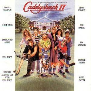 Caddyshack II