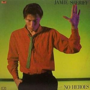Jamie Sheriff