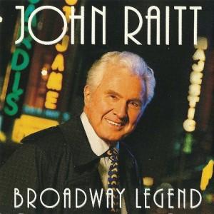 John Raitt