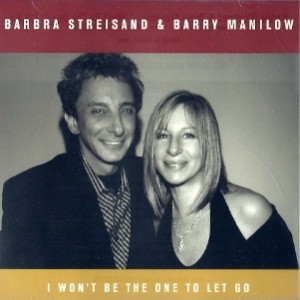 Barbra Streisand / Barry Manilow